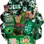 St. Patrick's Day Gift Ideas and Fun Festivities