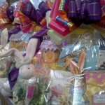 The Best To You Delivers Custom Easter Baskets