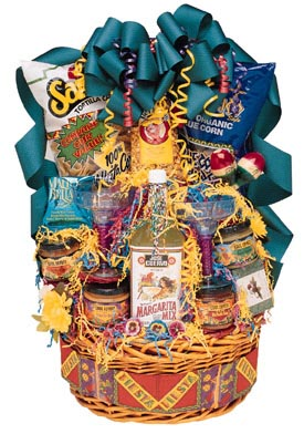 Cinco de mayo gift baskets san diego gift basket creations