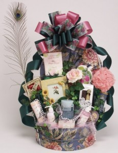 Mother's Day Gift Baskets For Every Mom-Anality!
