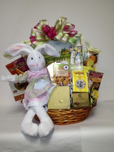 Easter Baskets for Grown Ups!