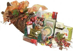 Popular Thanksgiving Gift Baskets