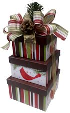 Christmas & Chanukah Baskets