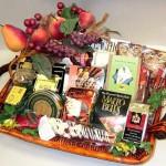 Thanksgiving Gift Basket Ideas – #1