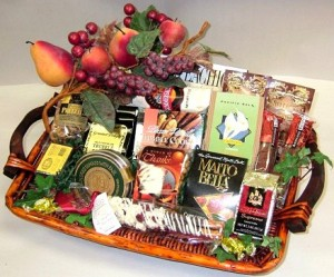Thanksgiving Gift Baskets | San Diego Gift Basket Creations
