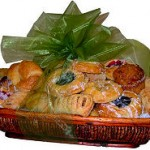Pastry Baskets – A Fresh, Sweet Start!