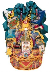 Cinco De Mayo Gift Basket