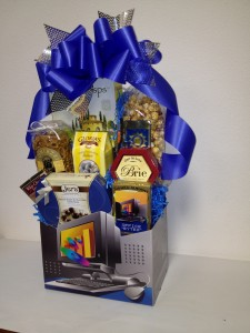 Administrative Professional's Day Gift Baskets