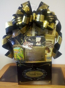 Employee Appreciation Gift Baskets For Administrative Professional's Day