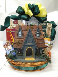 A Heart Warming Mother's Day Gift Basket