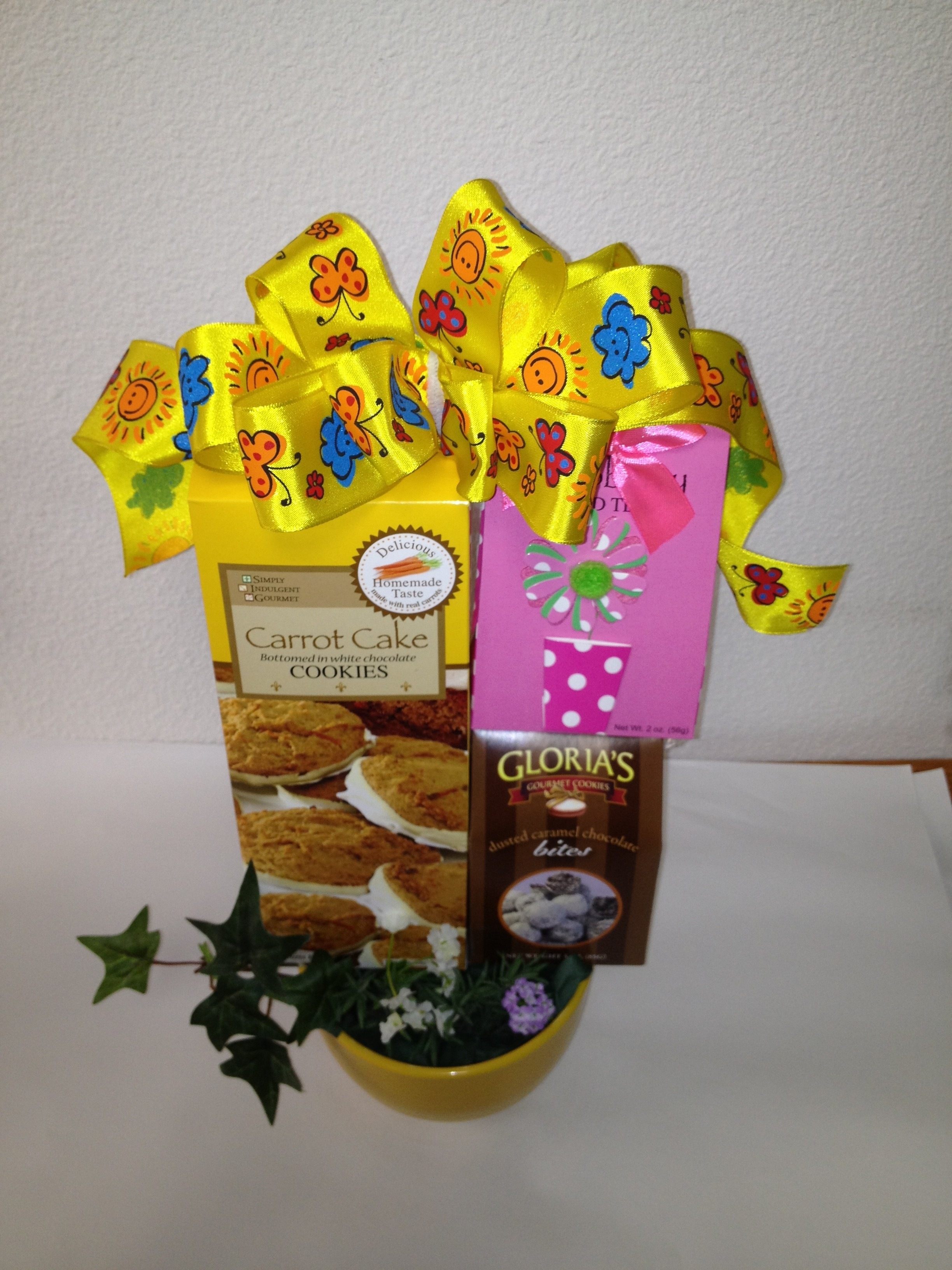 Inexpensive Mother S Day Gift Baskets San Diego Gift