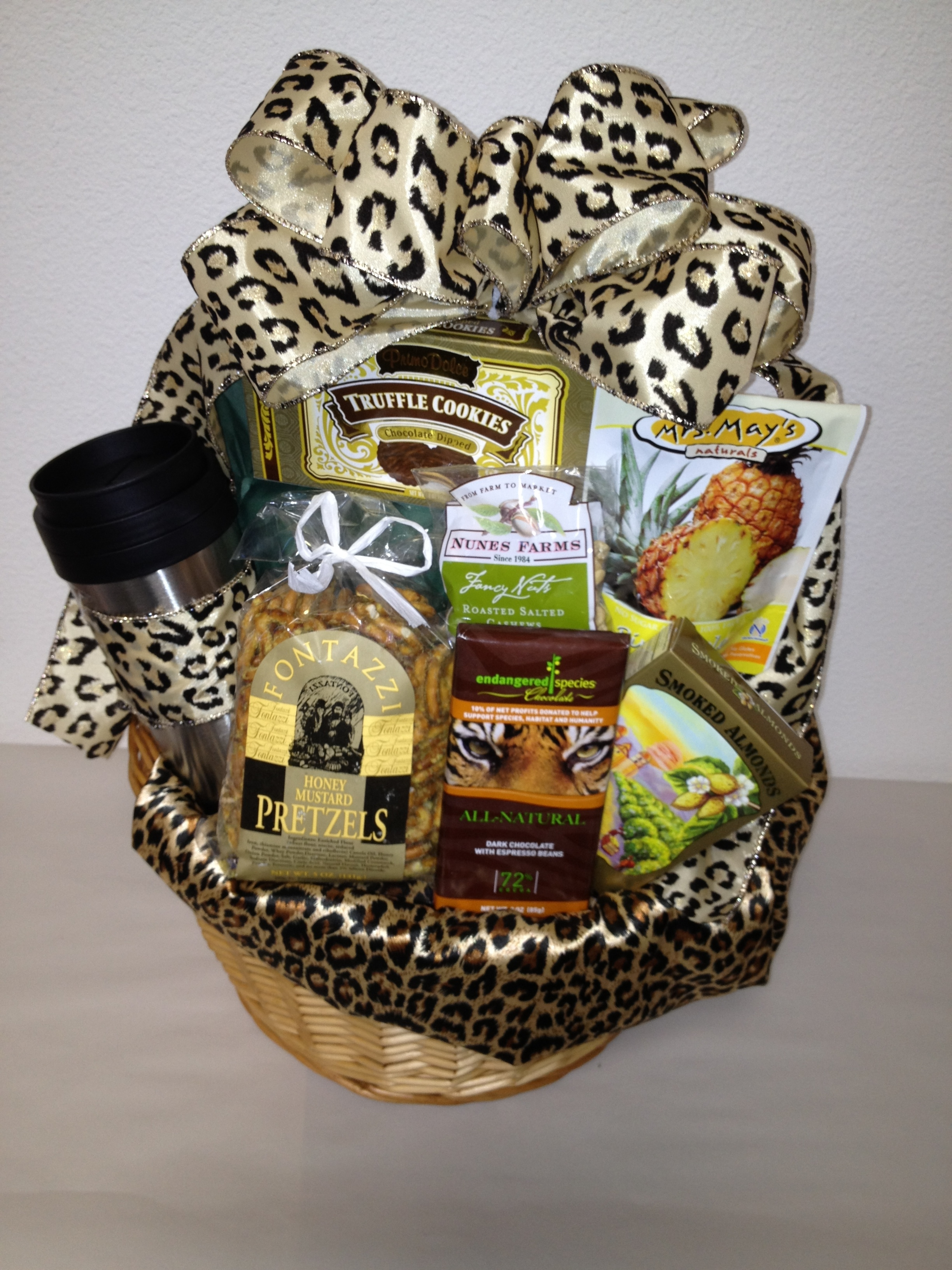 Fun New Father\'s Day Gift Baskets | San Diego Gift Basket Creations