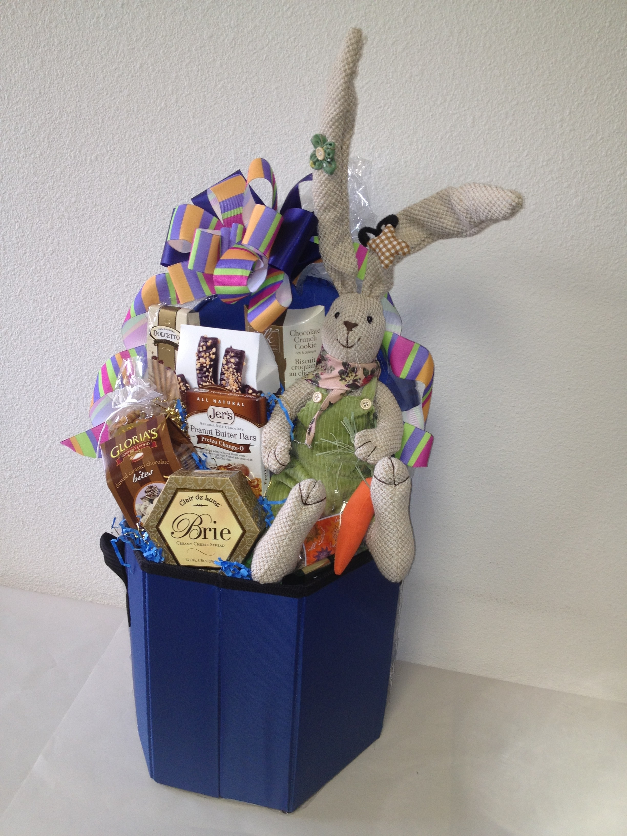 Custom easter basket deliveries san diego gift basket creations a negle