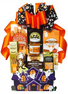 Halloween Gift Baskets | San Diego Gift Basket Creations