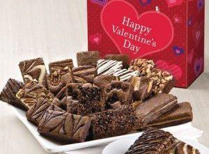 Valentine's Day Gift Baskets & Gifts