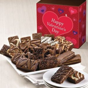 Valentine's Day Gift Baskets & Gifts