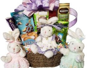 Spring & Easter Gift Baskets